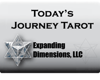 Today's Journey Tarot